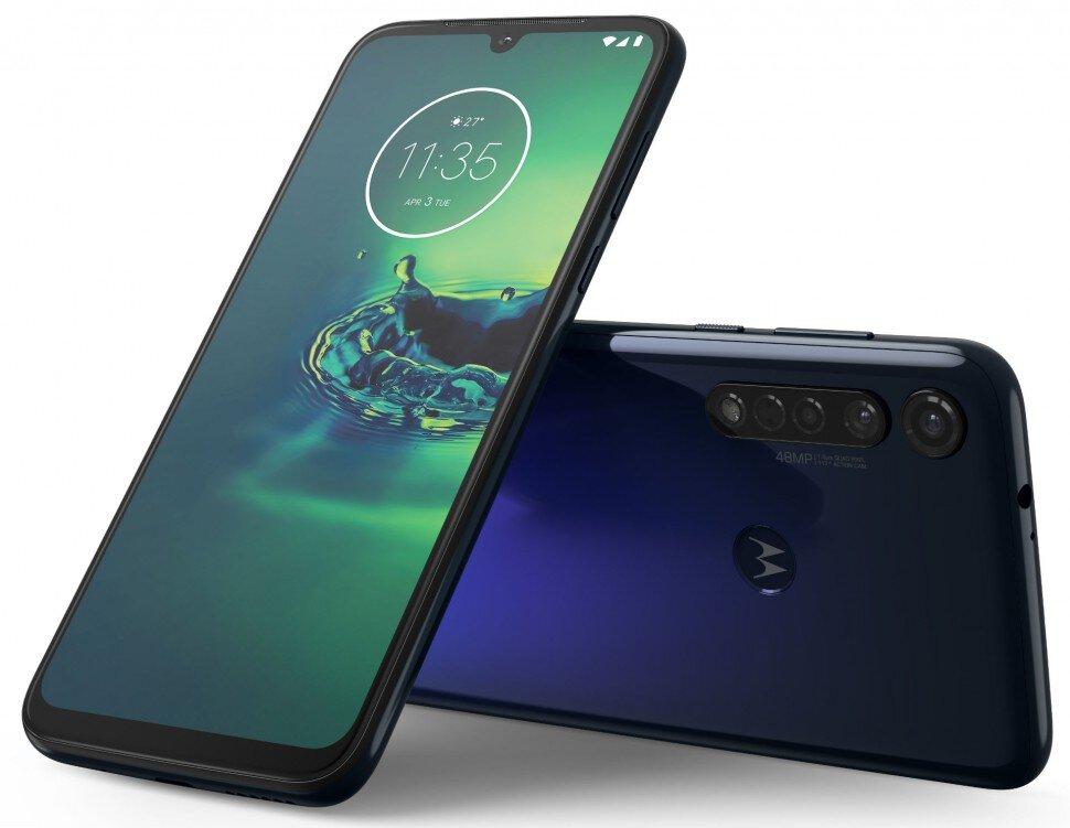 Motorola, Lenovo
