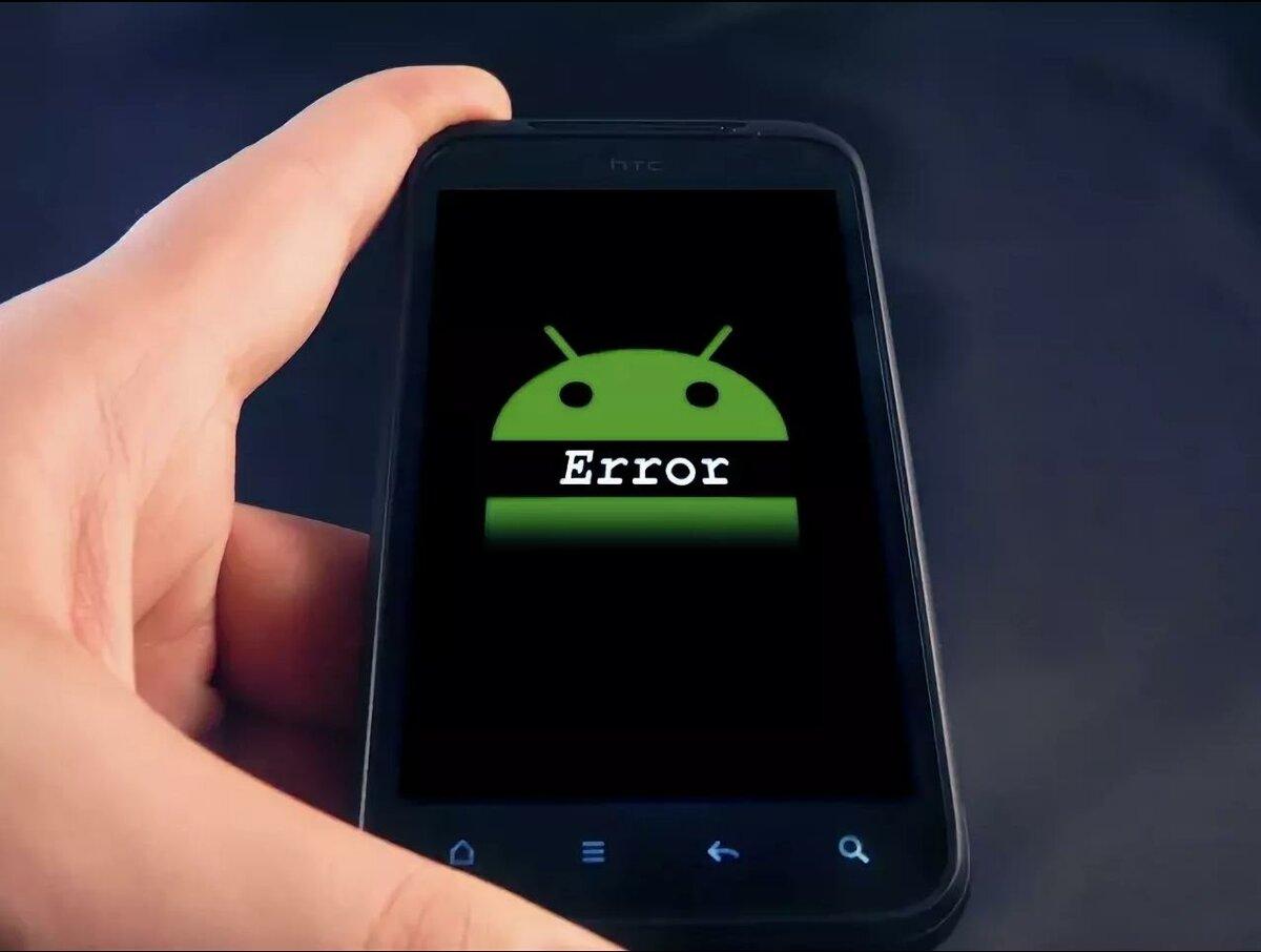 телефон зависает на картинке предупредил россиян