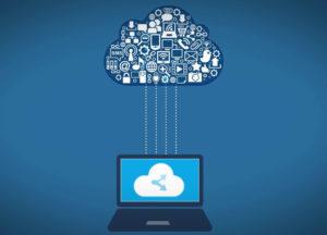 С облаком снижается риск потери файлов из-за технических сбоев