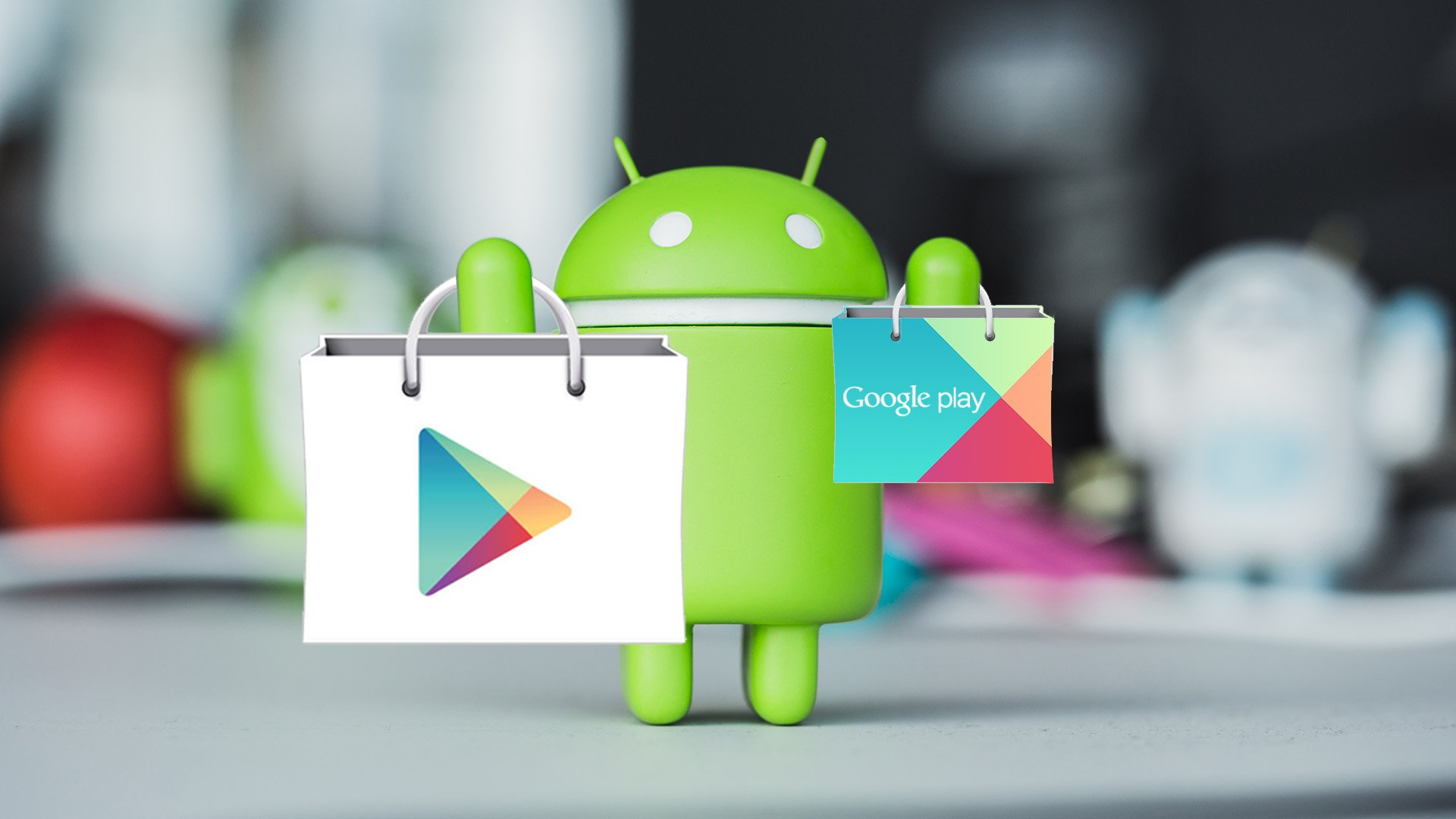 Скачать приложение можно с Google Play