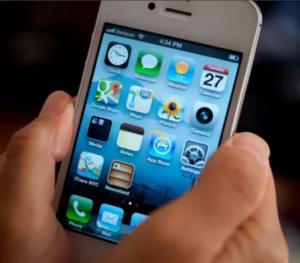 Каждый год выходит версия айфона с диагональю экрана до 6-дюймов