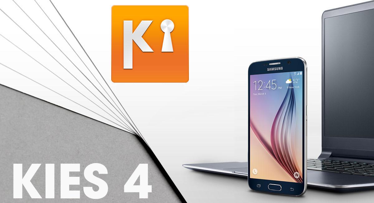 Программа KIES от Samsung