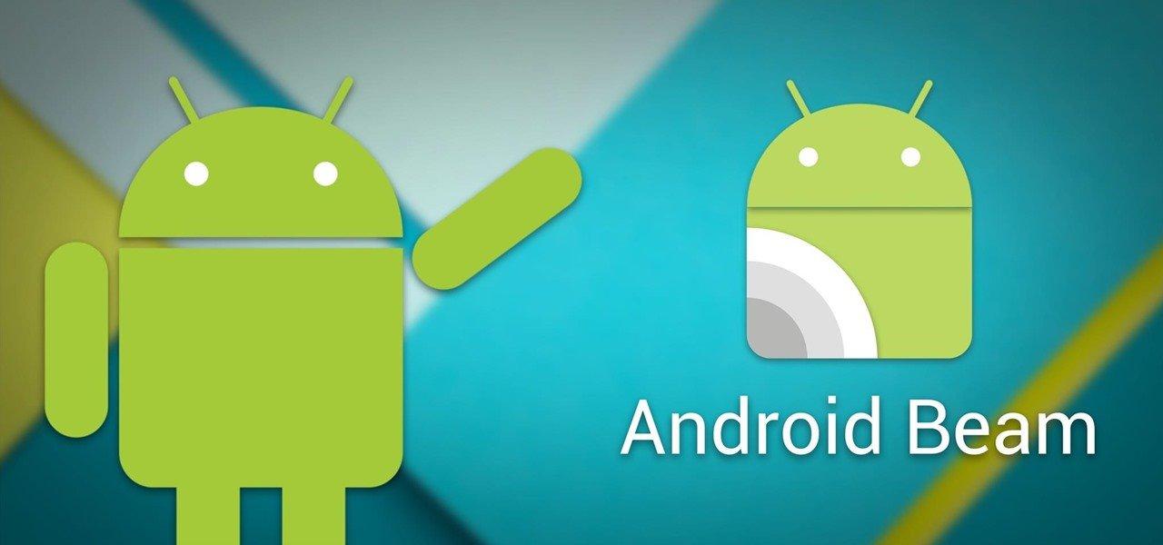 AndroidBeam