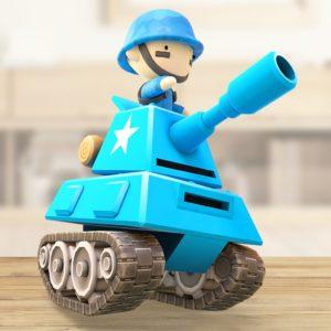Smash Tanks