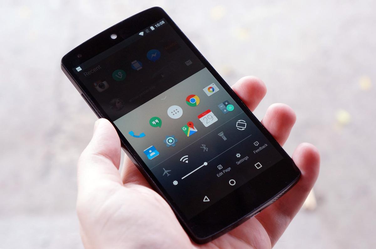 Launcher в смартфоне - что это и какой выбрать?