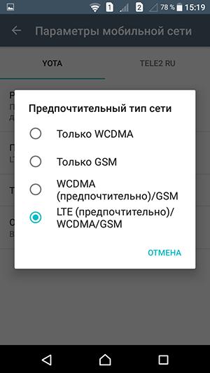WCDMA - что это такое?
