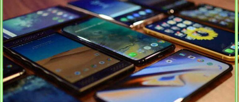 Рейтинг смартфонов до 8000 рублей