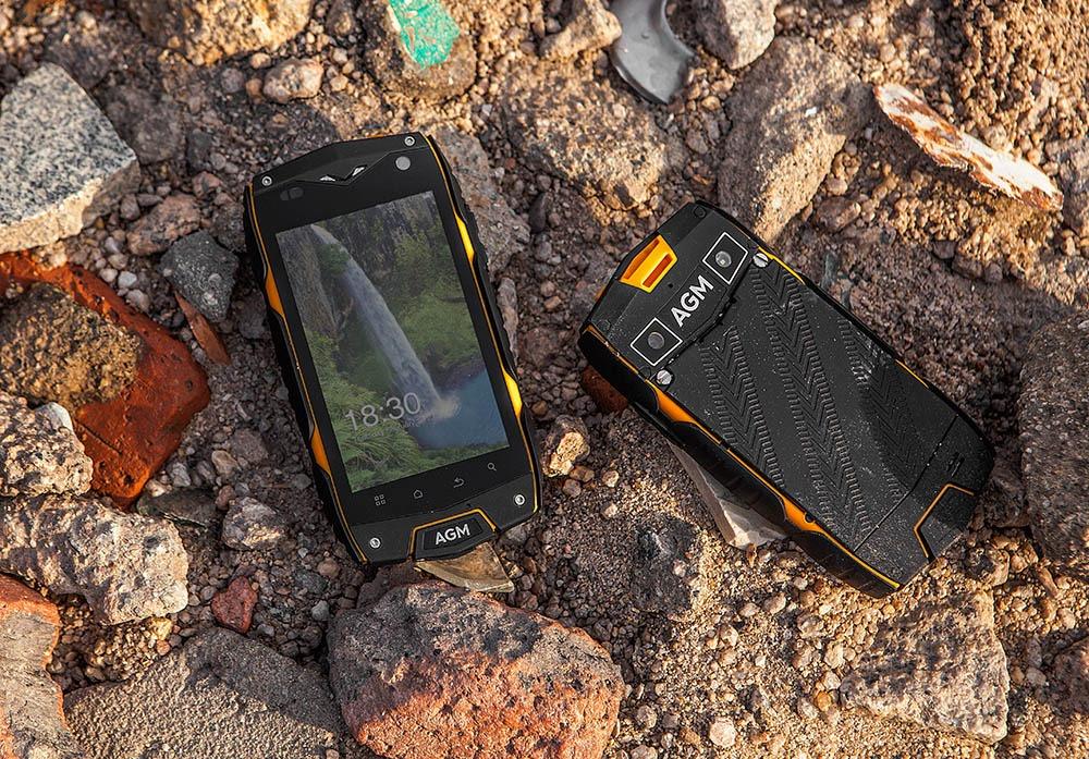 Рейтинг защищенных смартфонов